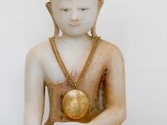 Goldmedaillon