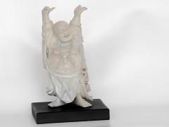 Elfenbeinbuddha
