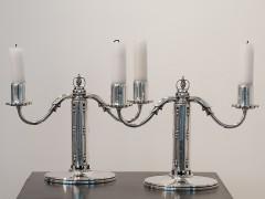 Leuchterpaar