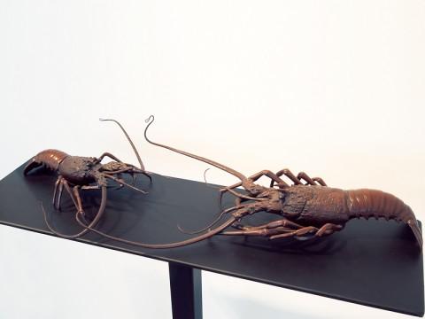 Lobster Bronze