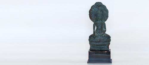 Kobra Buddha